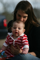 Well mannered female or male nanny/driver required for young family