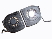 Gateway M-2410U Series Laptop CPU Cooling Fan