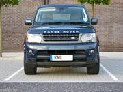 Land Rover Range Rover 51600 miles