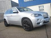 Bmw X5 2009 09 BMW X5 3.0Sd TWIN TURBO M-SPORT AUTO PRIME