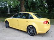 Audi S4 2007 Audi RS4
