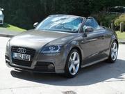 Audi Tt 1.7 2012  AUDI TT 1.8 TFSI S LINE