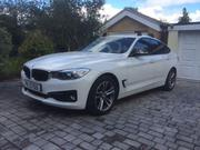 Bmw 320 2013 BMW 320D GT
