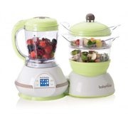 Baby Food Steamer And Blender – A Baby Weaning Product