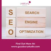 SEO Service by Guzzbury Studio